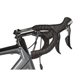 VOTEC VR - Vélo de route - noir/gris